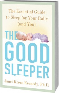 The Good Sleeper by Janet Kennedy